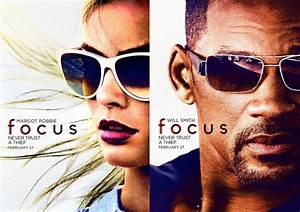 Focus (2015) – Movie Trailer | absolutebadasses