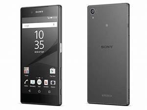 Sony Xperia Z5 Smartphone Review