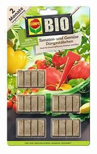Dünger Für Tomaten : compo bio tomaten und gem se d ngest bchen 20 stk ~ Watch28wear.com Haus und Dekorationen