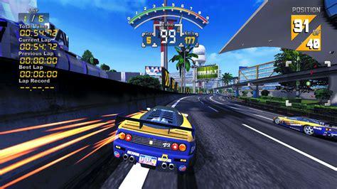 The 90s Arcade Racer Is Now 90s Super Gp Nintendo
