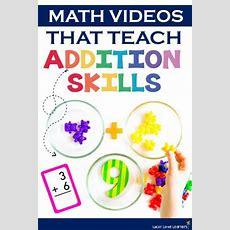17 Best Ideas About Teaching Addition On Pinterest  Subtraction Kindergarten, Kindergarten