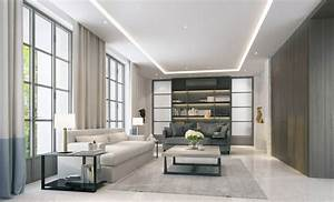 Welche Decke Im Bad : abgeh ngte decke beleuchtung ein trend in der deckenmontage ~ Sanjose-hotels-ca.com Haus und Dekorationen