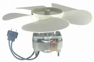 Nutone 1200a000 Motor And Blade Assembly