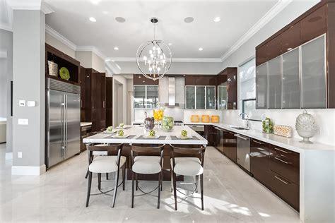 cuisine acrylique cuisine moderne acrylique et acier inoxydable armoires
