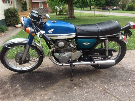 For Sale by 1971 Cb175 For Sale