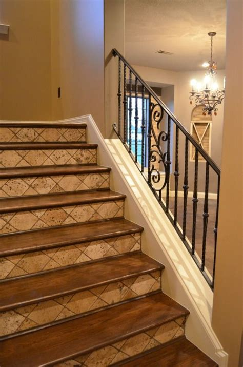 tile flooring on stairs 25 best ideas about tile on stairs on pinterest custom carpet my custom case and wallpaper