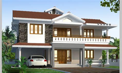 Beautiful Interiors Indian Homes - 2600 sq ft double floor contemporary home design veeduonline
