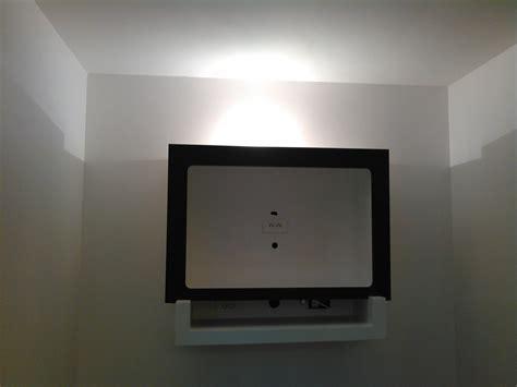 comment fabriquer un meuble tv suspendu solutions pour