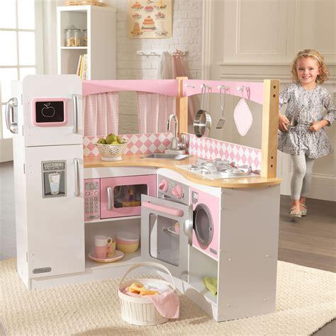 cuisine kidkraft occasion cuisine kidkraft pas cher cuisine en bois enfant pas cher grande cuisine enfant kidkraft en