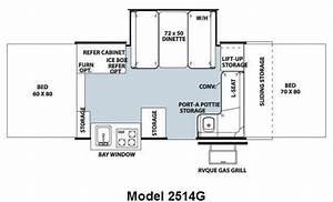 31 Rockwood Pop Up Camper Lift System Diagram