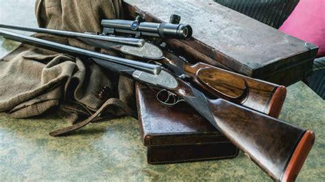 Holland & Holland Royal Double Rifle