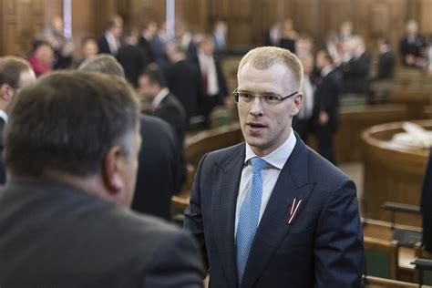Elksniņš joprojām uzskata, ka jārīko Daugavpils domes ...