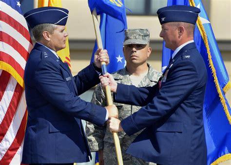 Customer 1st Clerk by Dvids Images 27 Special Operations Wing Change Of