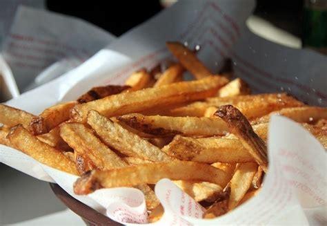 le secret des frites belges enfin révélé et la recette