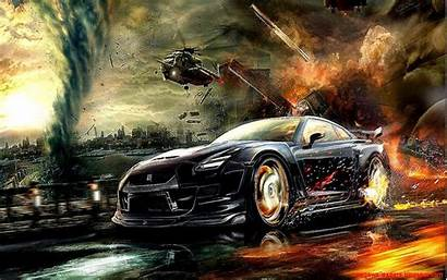 Wallpapers Cars Awesome 3d