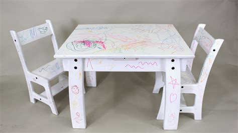 woodworking plans for childrens table and chairs kids table chair set the wood whisperer