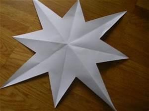 Sterne Aus Papier Falten : bastelideen weihnachten sterne passend zur deko ~ Buech-reservation.com Haus und Dekorationen