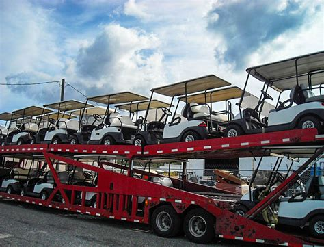 golf carts venice fl  car news