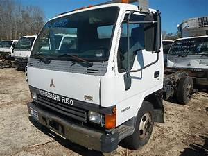 1995 Mitsubishi Fuso Fe