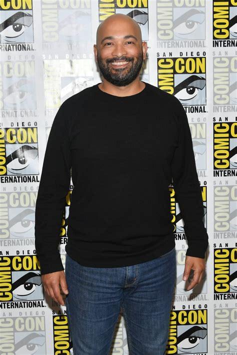 Maximiliano Hernandez | Hot Guys at Comic-Con 2018 ...