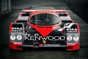 Via Automobile Le Mans : kenwood kremer porsche 962ck by paddy mcgrath via flickr 956 962 pinterest porsche and photos ~ Medecine-chirurgie-esthetiques.com Avis de Voitures