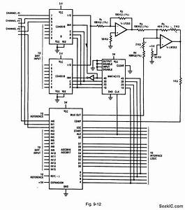 Amplifier Gain Equation