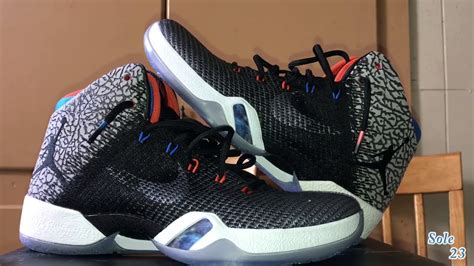 Air Jordan 31 Why Not Russell Westbrook Pe Unboxing Review
