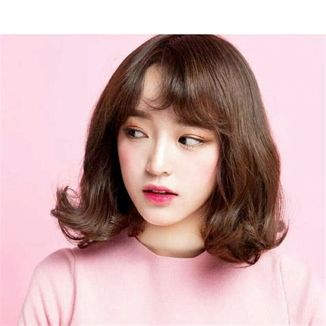 korean hair style for 20 best sejeong gu9udan images on 6174