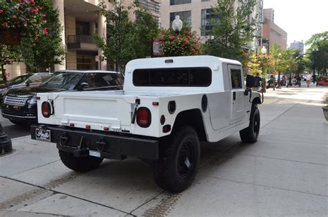 1996 Hummer H1 Stock # Gc1210b For Sale Near Chicago, Il