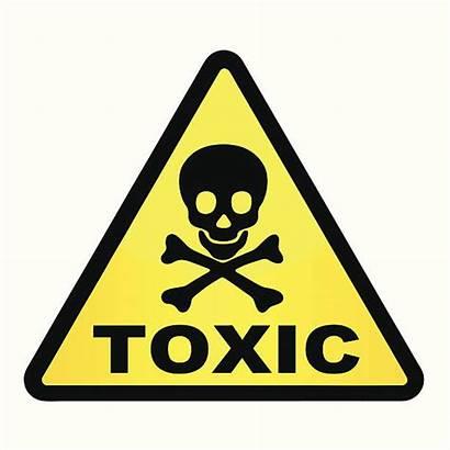 Toxic Clipart