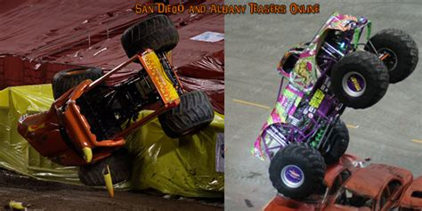 monster truck show in san diego monster truck photos galleries from san diego and albany