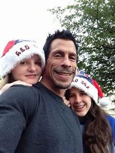 Danny with his daughter | Danny wood | Pinterest