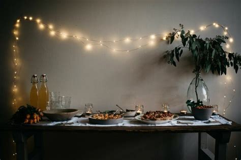 guirlande lumineuse chambre gar n les guirlandes lumineuses de noël en 46 photos