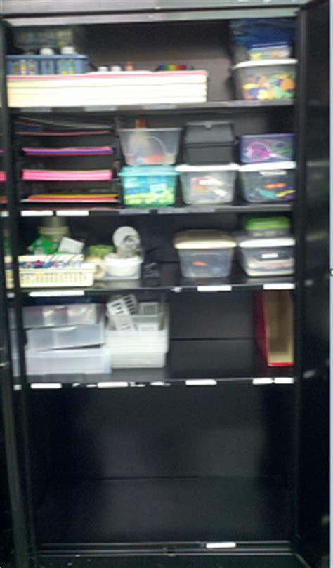 organization supply cabinet fern smith s classroom ideas