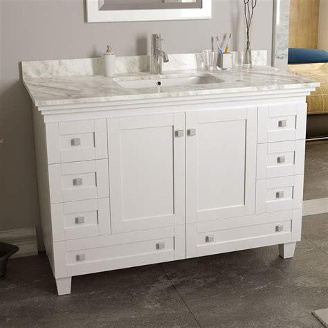 Shop Vanities by Shop Bathroom Vanities Sinks Showers Tubs More