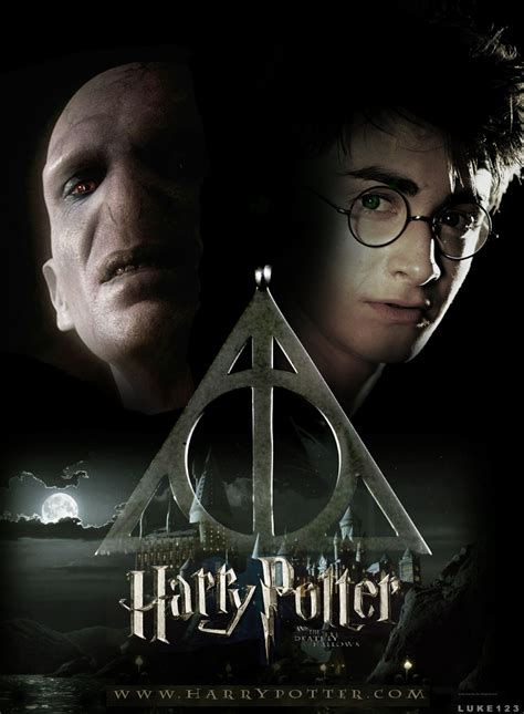 harry potter and the deathly hallows quotes quotesgram