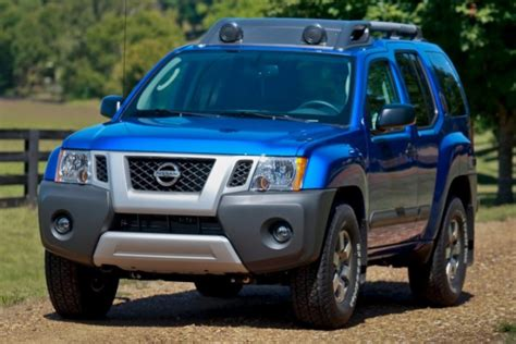 nissan xterra 2016 nissan xterra discontinued for 2016 nissan cars models
