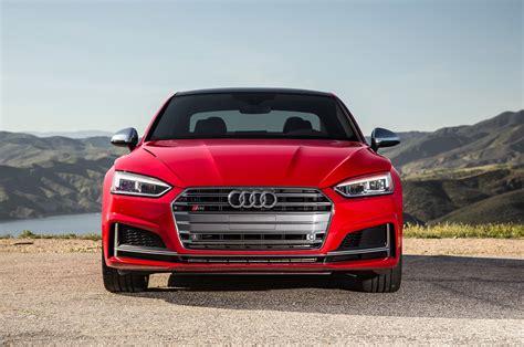 2018 audi s5 coupe review automobile magazine
