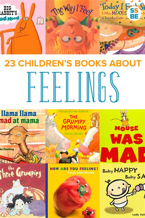 children s books about feelings to help your child 240 | childrens books about feelings