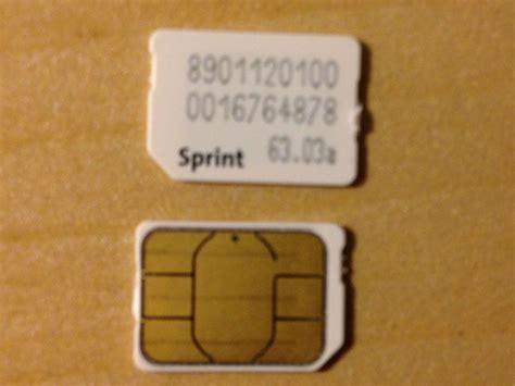 sprint sim card iphone 5 sprint boost ting nano sim card for iphone 7 plus 6s 6 5s