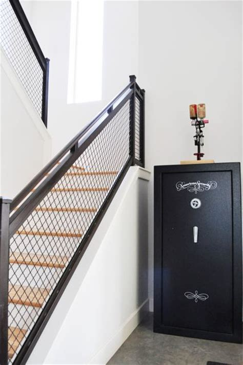 Staircases, Railings And Industrial On Pinterest