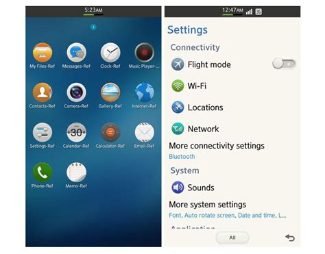 acl for tizen upgraded andirod tpk dowload download app co
