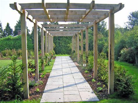 Timber Garden Structure Build And Design In Essex, Suffolk
