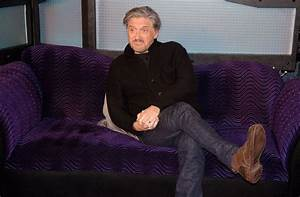 Craig Ferguson tells Howard Stern About His Show + Leaving ...