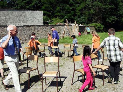 chaises musicales jeux de plein air pour divertir vos enfants cet été