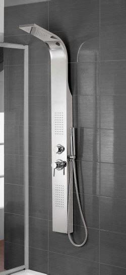 colonna doccia idromassaggio teuco colonna doccia idromassaggio quot smeraldo quot