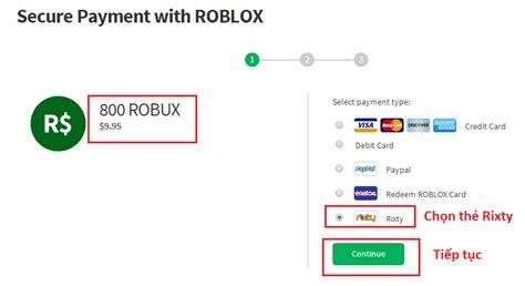 huong  nap robux bang  rixty code roblox card nap