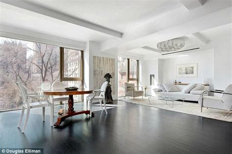 apartments gramercy park karl lagerfeld sells 2 200 square manhattan apartment