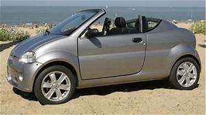 Voiture Cabriolet 4 Places : voiture sans permis 4 places occasion savoy lisa blog ~ Gottalentnigeria.com Avis de Voitures