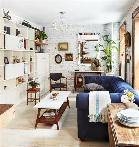 ideas sobre decoracion de salones  espacios pequenos